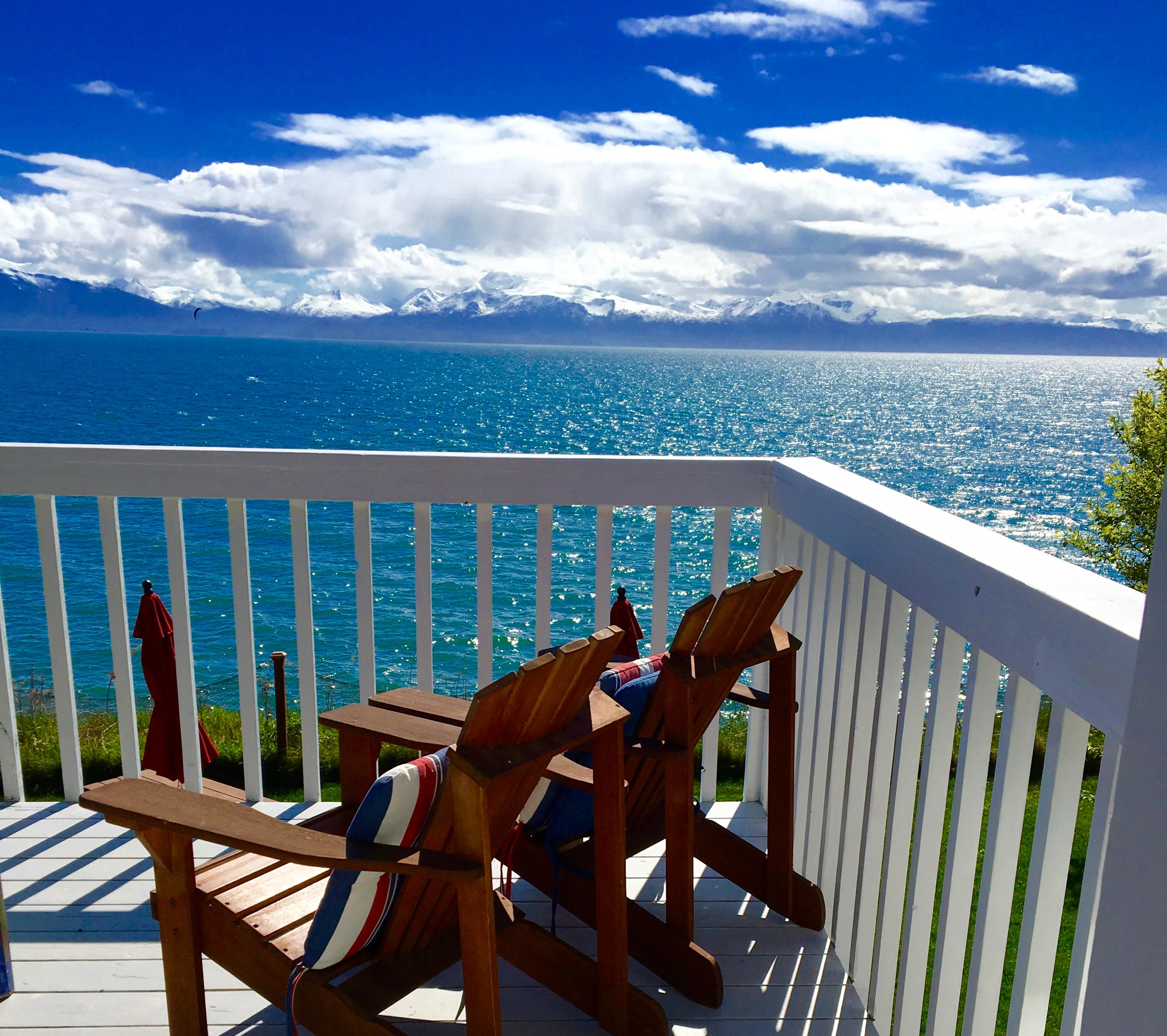 Homer Alaska Hotel And Vacation Rentals