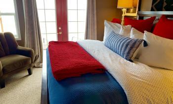 Ocean House Inn Guest Rooms