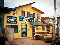 Captain Patties Fish House