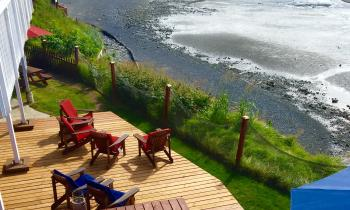The Homer Ocean House Inn Hotel & Condos